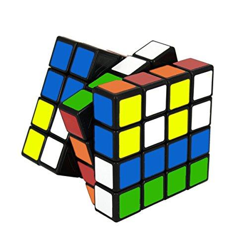cubikon 4x4 gedreht