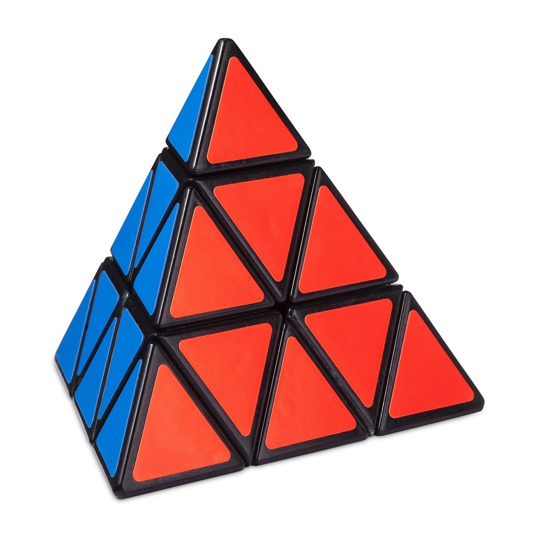 cubikon pyraminx zauberpyramide