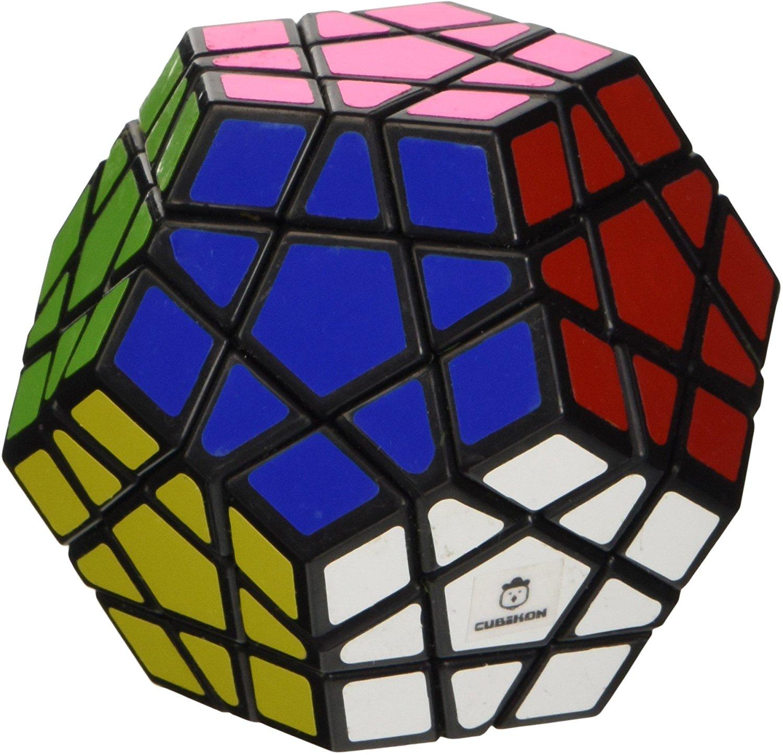 cubikon megaminx zauberwürfel