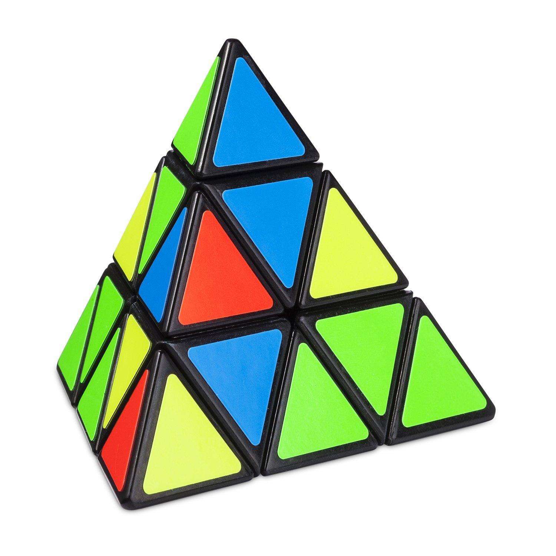 pyramiden zauberwürfel