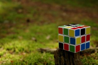 3x3 rubik's cube kaufen