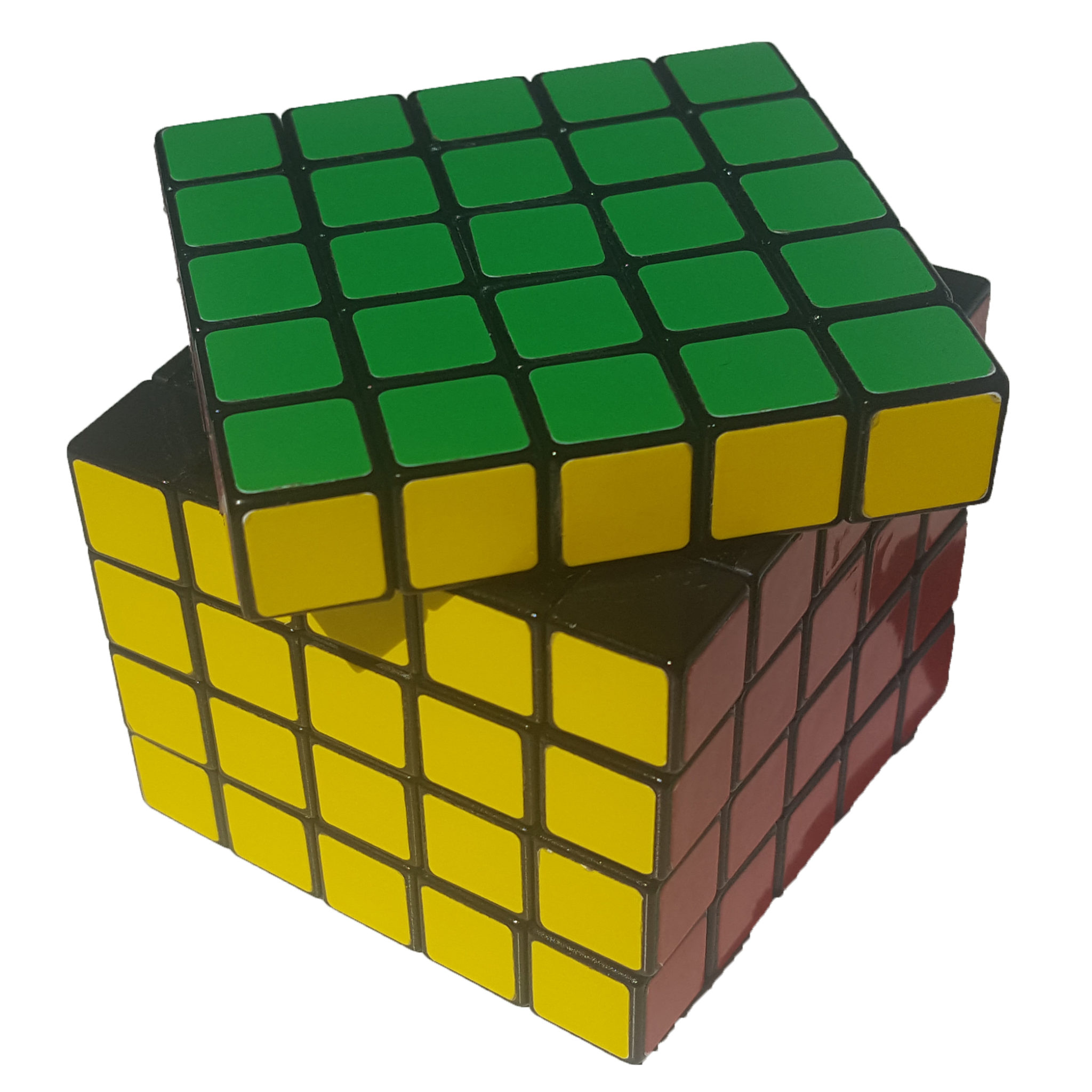 cubikon 5er zauberwürfel