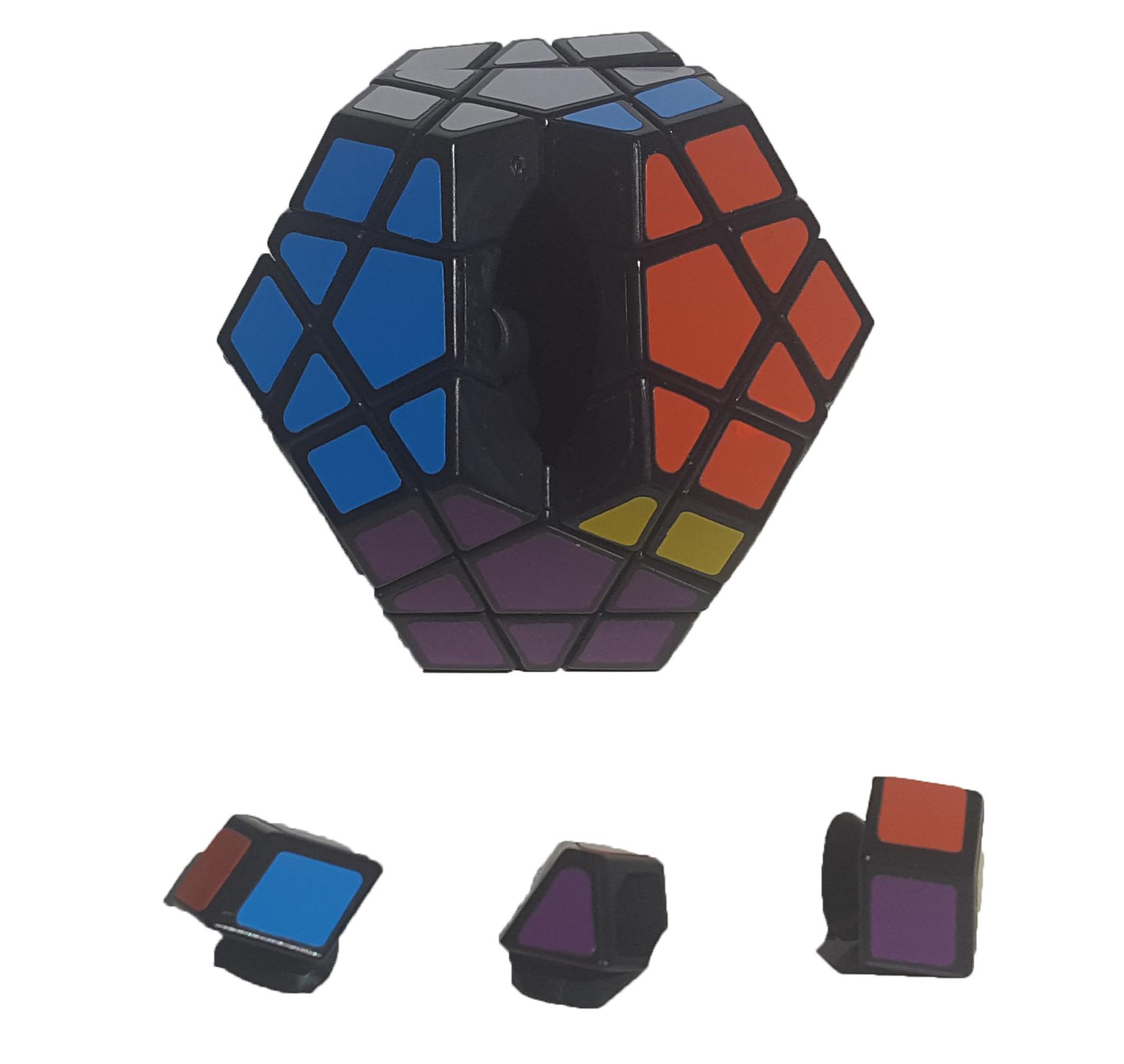 dodekaeder popping