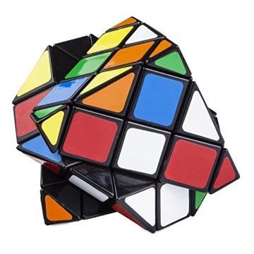 schwieriger rubiks cube