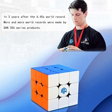 gan 456 speedcube zauberwürfel