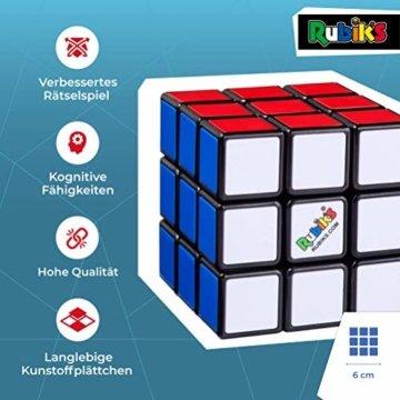 Rubiks cube cubikon